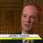 Jeffrey Towson